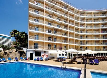 Top Ten 10 Benidorm Mid Ppriced Hotels Independent Reviews