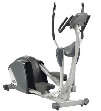 Nautilus NE 3000 Elliptical Cross Trainer image