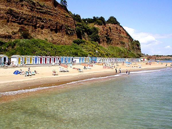 Shanklin Beach Hotel Shanklin Isle Of Wight