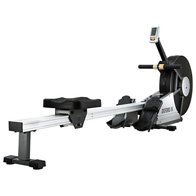 rowing machine used
