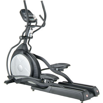 Sole E95 elliptical cross trainer image