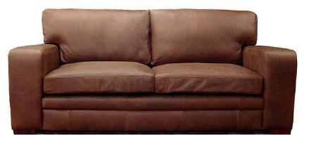 The world 39 s top ten sofa beds brooklyn leather luxury for Best place to buy a leather sofa