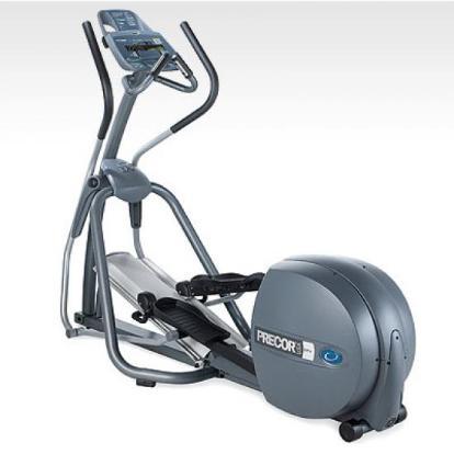 carl lewis trainer magnetic elp30 elliptical