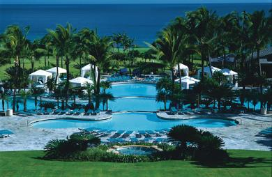 Photo Of Theritz Carlton Hotel Kapalua Hawaii
