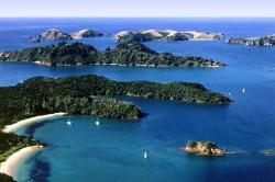 bay of islands image