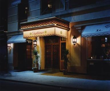 The top 10 boutique hotels in new york for Top boutique hotels new york