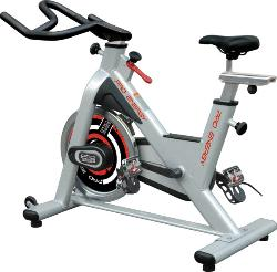 impulse exercise bike image