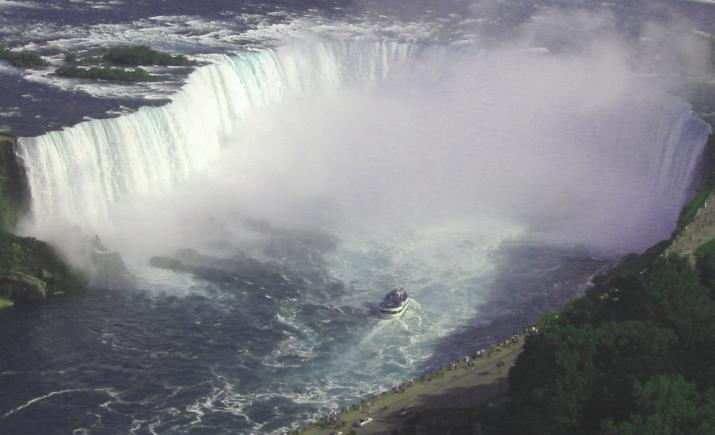 maid of the mist picture